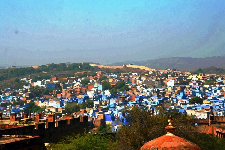 Jodhpur poster
