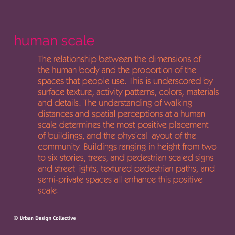 Urban Design Visual Dictionary102