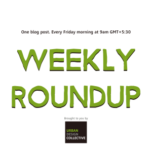 UDC Weekly roundup